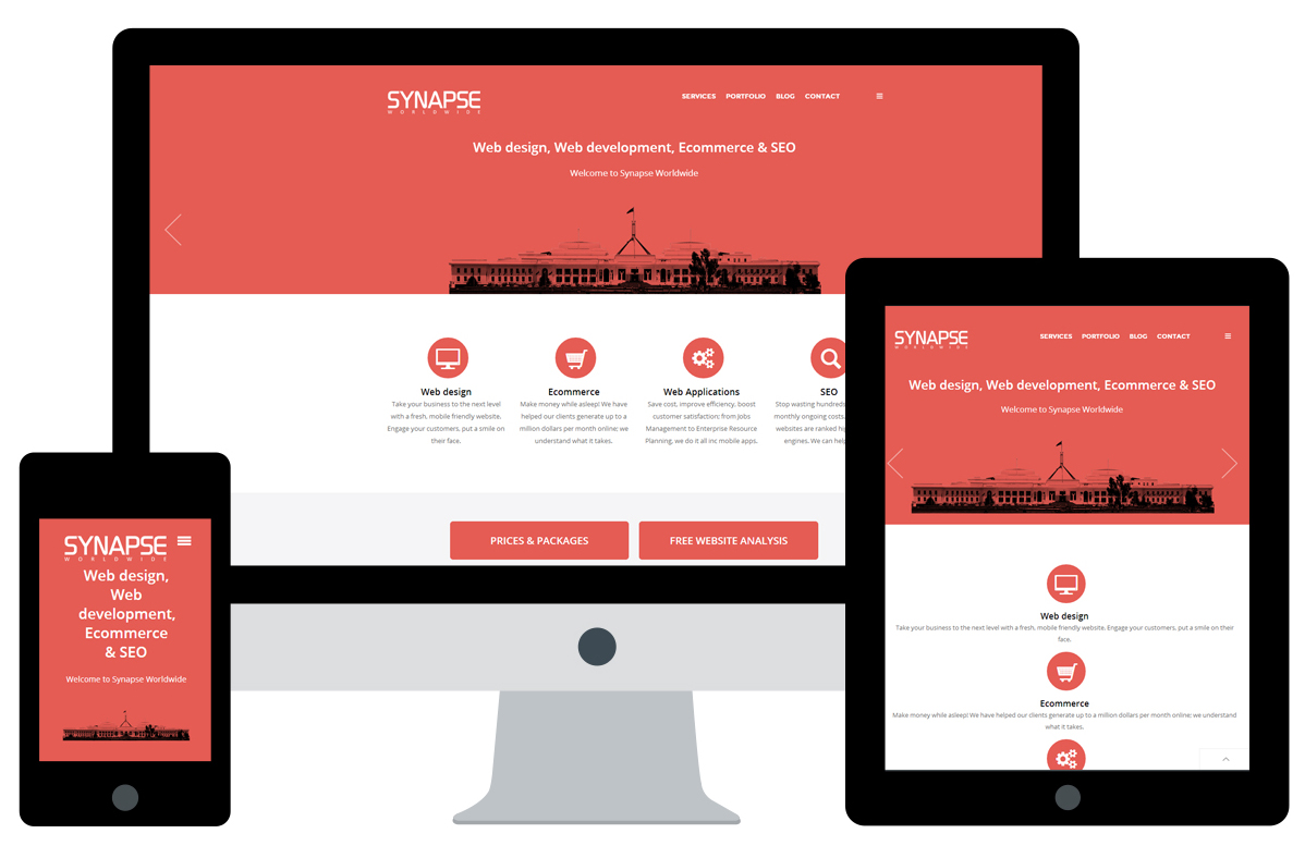 Why Flat Web Designs Are So Popular